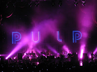 Pulp: New York City – live review