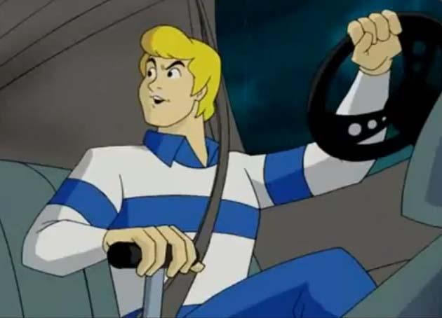 Free Famous Cartoon Pictures Scooby Doo Cartoon