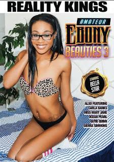 Amateur Ebony Beauties 3
