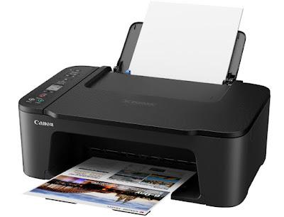 Canon PIXMA TS3520 Inkjet Printer