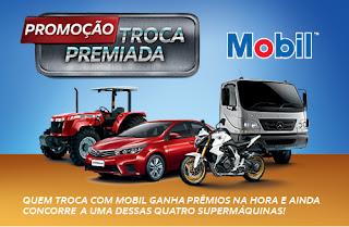 Promoção Troca Premiada Mobil