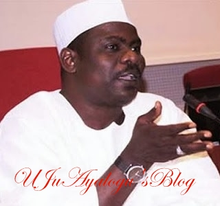COVID-19 palliatives: I stand by my comments, Ndume tells Presidency