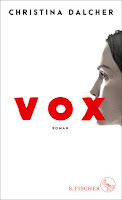Feminismus Dystopie Roman Buchtipp Leseempfehlung Bestseller