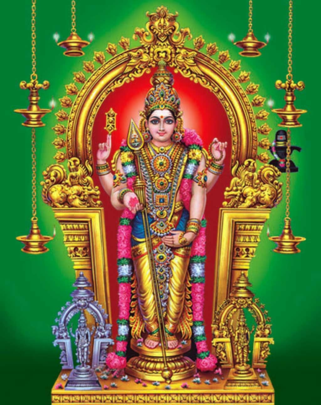 God muruga hd image download