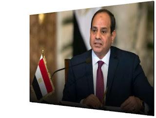 السيسي: العرب لن يتسامحوا مع التهديدات الأمنية