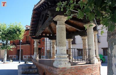 Simancas, Valladolid, Castilla y León