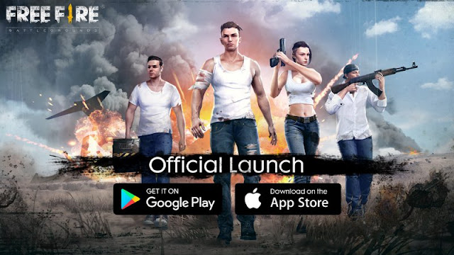 How to download Free Fire?