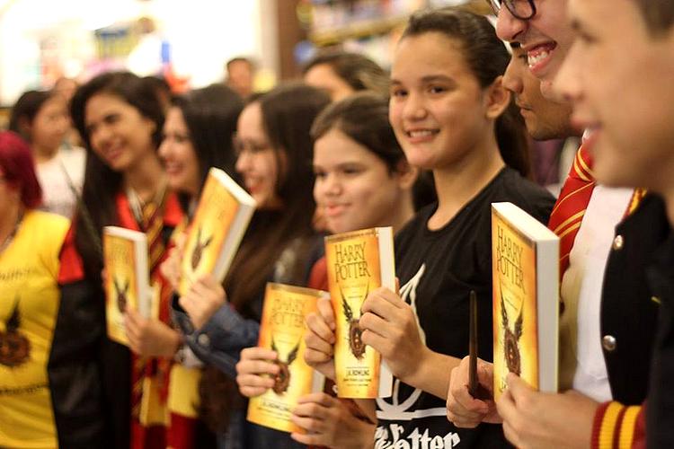 harry potter, criança, amaldiçoada, lançamento, rocco, magia, fantasia, hogwarts, livro novo