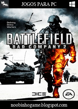 Download Battlefield Bad Company 2 PC