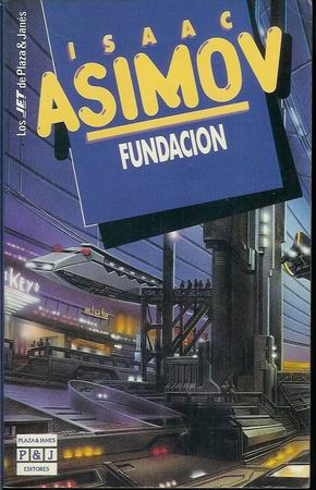 Fundación – Isaac Asimov