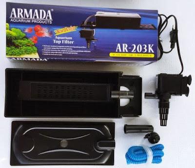Fillter Armada AR-900
