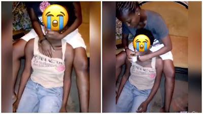 VIDEO: 5 Boys Gang Rape 18-Year-Old Jennifer In Kaduna