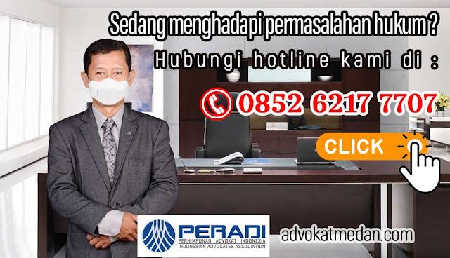 Advokat Pengacara Medan