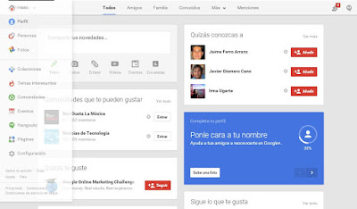 Eliminar, Google Plus, Google+, Marketing Digital, Perfil, Redes Sociales, Social Media,