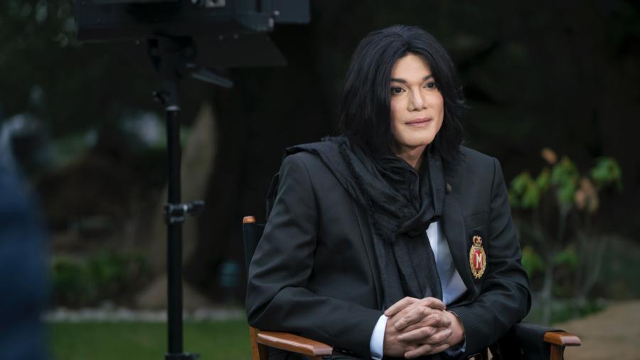 Final Sneak Peek of Michael Jackson Searching For ...