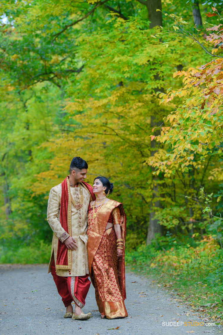 Indian Wedding Photography Telugu Andhra at Ann Arbor Farm by SudeepStudio.com Ann Arbor South Asian Indian Wedding Photographer