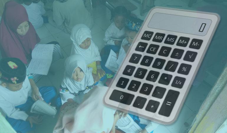 Kumpulan Format Administrasi Keuangan PAUD TK RA Lengkap Word Excel