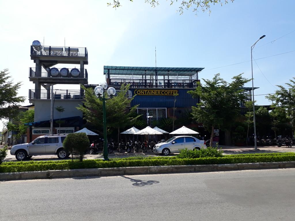 Công ty TNHH Thuận Thảo tại Ninh Thuận bị phạt 40 triệu đồng