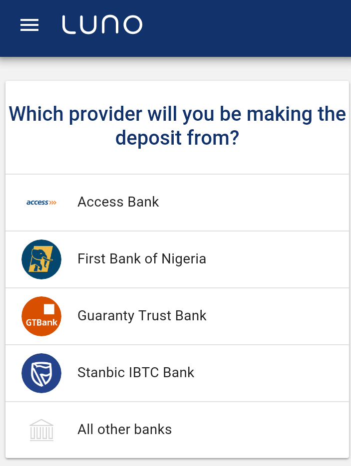 How To Withdraw Your Bitcoin Direct Into Your Nigerian Local Bank