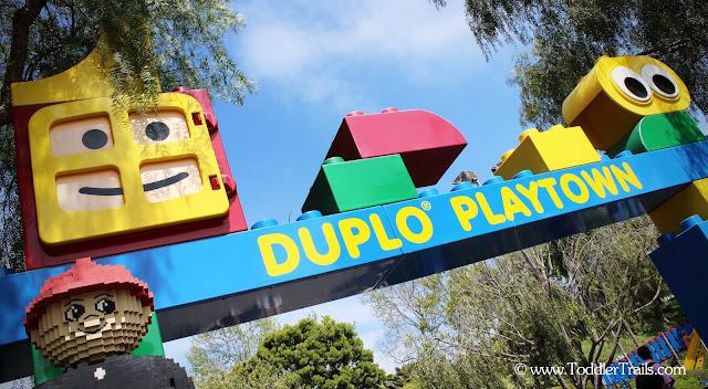 #Legoland_CA