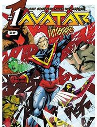 Read Avatar Of The Futurians comic online