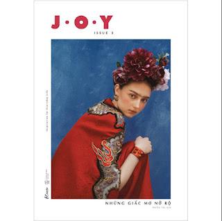 J.O.Y - Issue 3: Những Giấc Mơ Nở Rộ ebook PDF-EPUB-AWZ3-PRC-MOBI