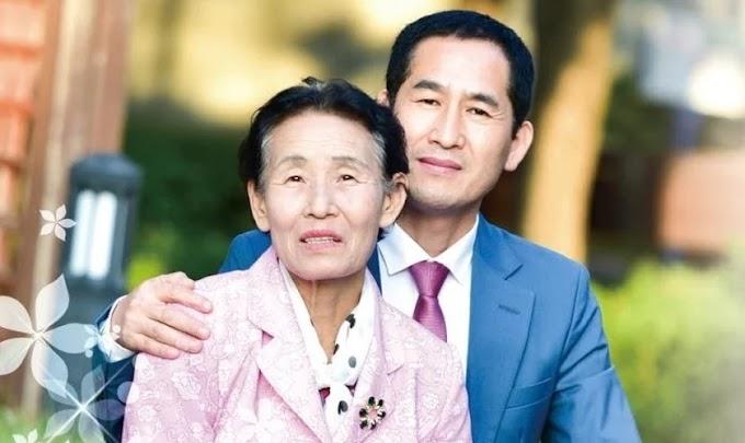 """+Mãe e filho são curados milagrosamente de cirrose e hepatite B: """"Foi o poder de Deus"""""""