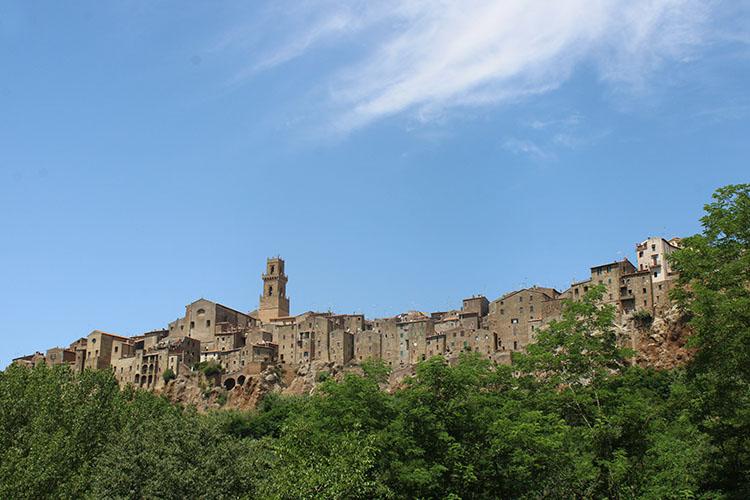 Blog di viaggi più belli d'Italia
