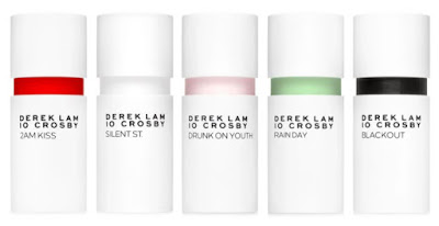 Fragrant Friday - Derek Lam 10 Crosby Parfum Sticks