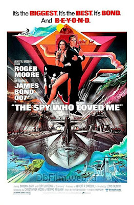 Sinopsis film The Spy Who Loved Me (1977)