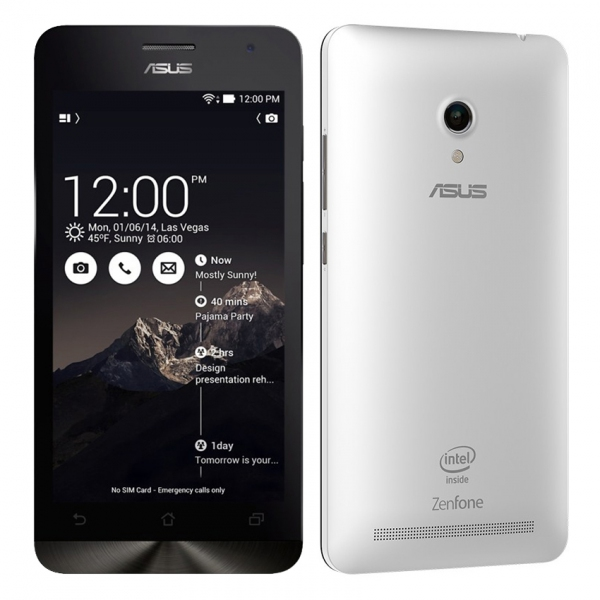 Cara ROOT ASUS Zenfone C Z007 Via PC Atau Laptop