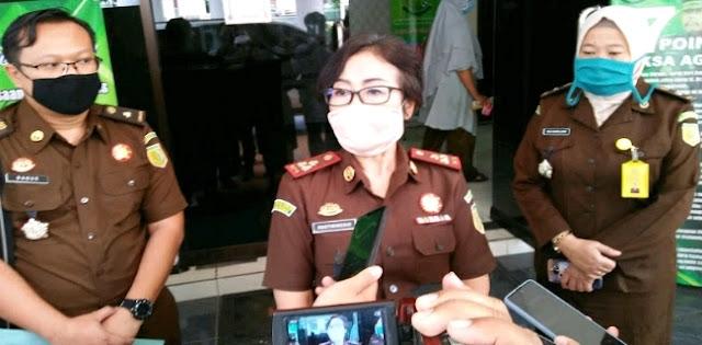 Buron 5,5 Tahun, Mantan Karyawan Bank Mandiri Cabang RSUP Kariadi Semarang Dicokok Petugas Gabungan, Ini Kasusnya..