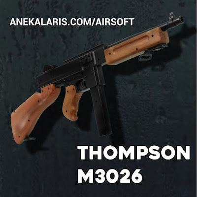 Thompson M306 Spring Imitation Wood