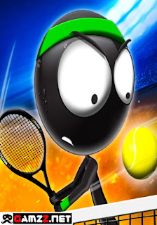 Play Stickman Tennis 3D Game Online For Free, 1 Player Games, 3D Games, Sports Games, Stickman Games, Tennis Games, Unity3D Games, WebGL Games, Boys Games, Girls Games, Kids Games, HTML5 Games, Online Games, Android Games, ios Games, PC Games, Mobile Games