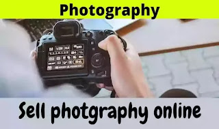 Sell-photography-online
