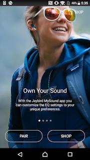 Jaybird Freedom Wireless F5 - MySound