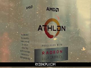 Athlon 300U