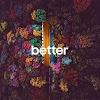 "[Music] Muyiwa X BankyOnDBeatz- "" Better """