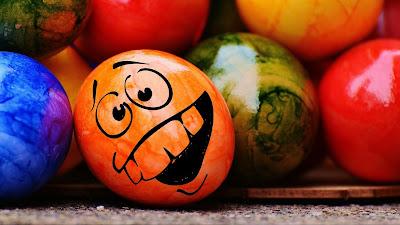 Wallpaper free funny easter eggs