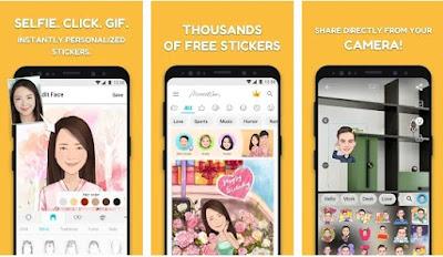 MomentCam-Cartoons-Stickers