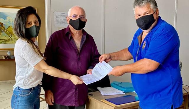 ASCOMPAR reforça o pedido do vereador Carlson Pessoa na prioridade na vacinação dos profissionais da imprensa