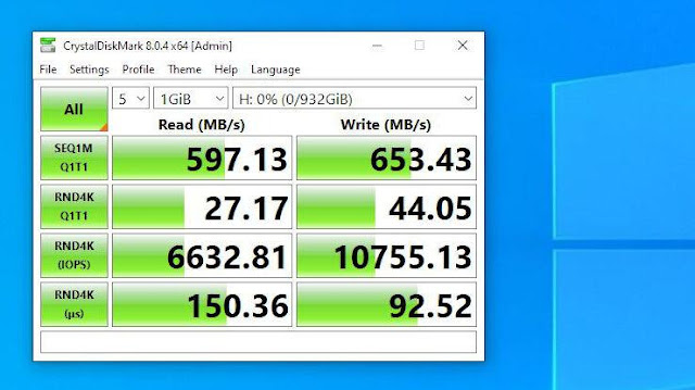 WD_Black D30 Game Drive SSD Review