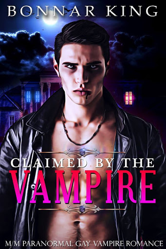 Claimed by the vampire   Bonnar King