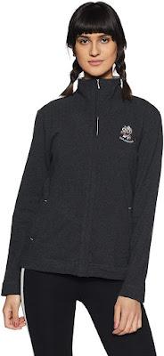 Jockey Women's Cotton Jacket