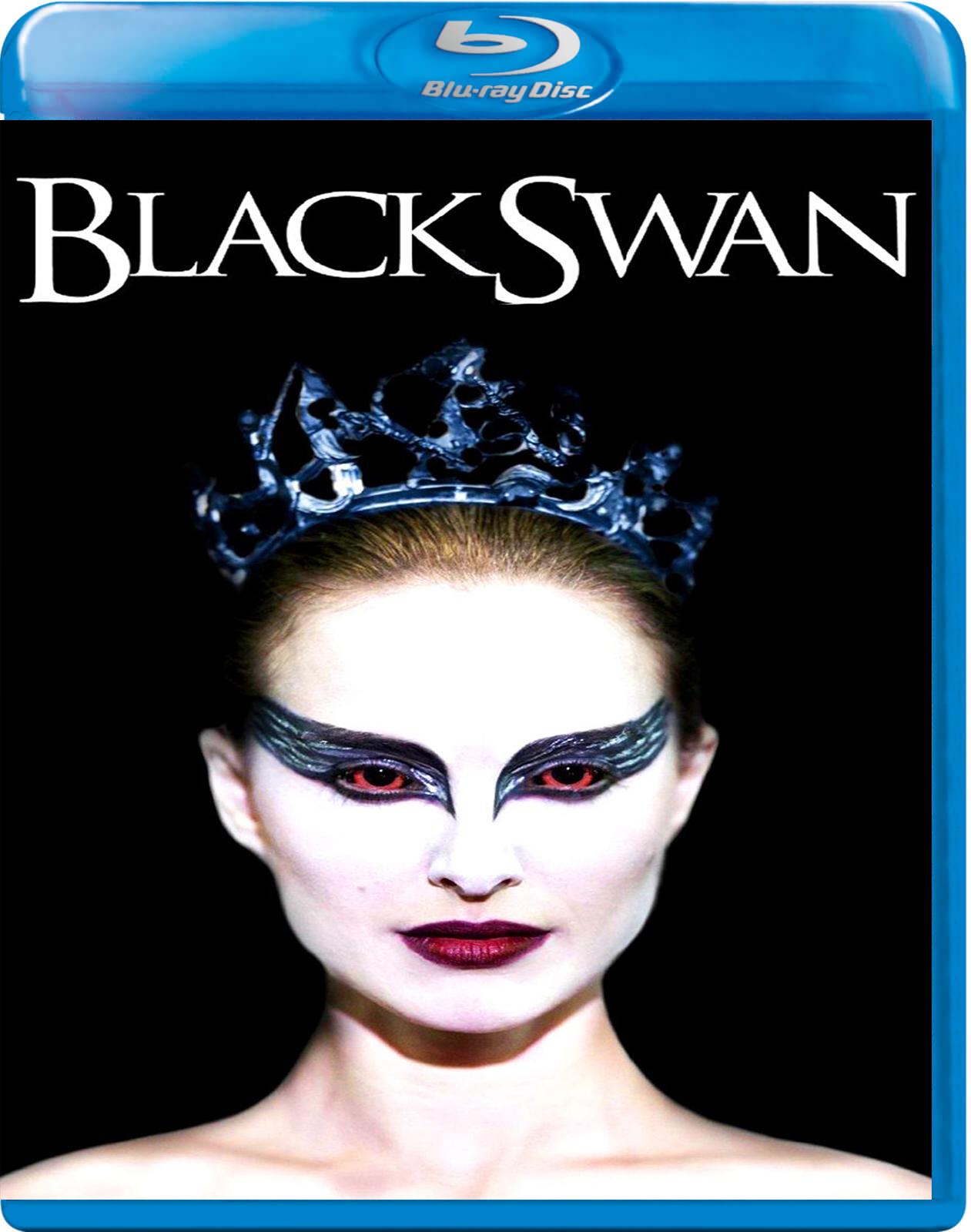 Black Swan [2010] [BD50] [Latino – Castellano]