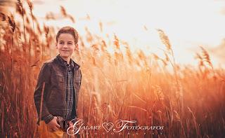 Galart Fotógrafos fotos de niños de comunión