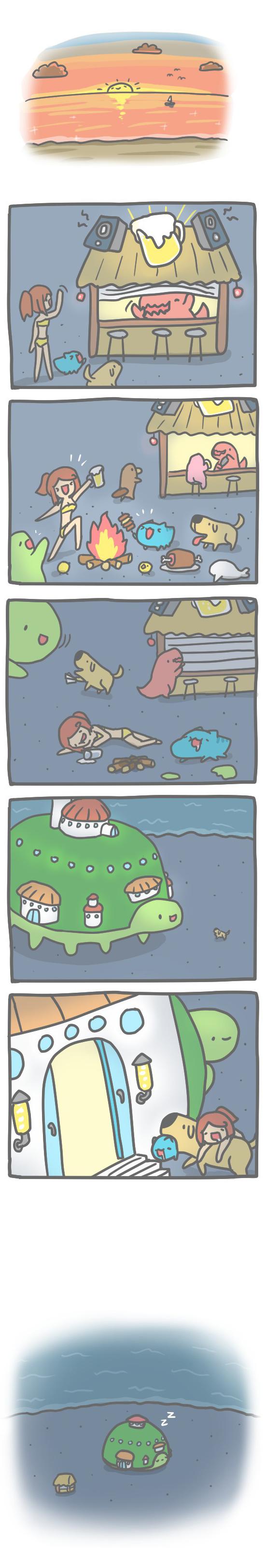 Truyện Mìn Lèo #31