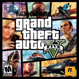 Download GTA 5 APK + DATA MOD High Compressed Terbaru For Android