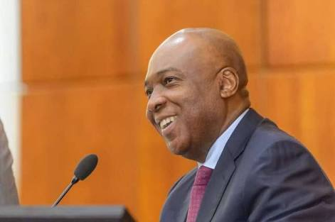 Saraki's Supreme Court Victory: Prominent Nigerians React