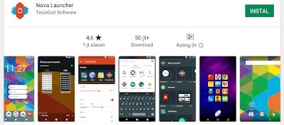 aplikasi tema android